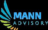 Mann Advisory Logo